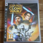 STAR WARS THE CLONE WARS Les Héros République - jeu StarWars