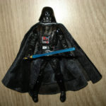 Figurine StarWars : FIGURINE ACTION ARTICULEE 10 CM DARK VADOR DARK VADER STAR WARS