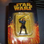 StarWars collection : FIGURINE EN PLOMB STAR WARS NEUVE ATLAS - ANAKIN SKYWALKER