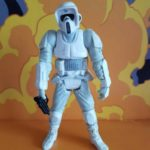 StarWars figurine : STAR WARS FIGURINE SCOOT TROOPER EN LOOSE NEUF