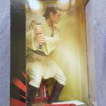 Figurine StarWars : Star Wars - Figurine Obi-Wan Kenobi - Episode 1 - Mega Collectibles 1999 -