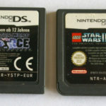 2 Jeux DS Star Wars II La Trilogie Originale - Avis StarWars