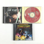 Jeu Star Wars Jedi Knight Dark Forces 2 II + - jeu StarWars
