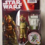 StarWars figurine : Figurine Star wars Hasbro Goss Toowers B4162 NEUF !!!