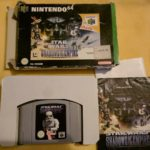 Star Wars Shadows of the Empire - Jeu N64 - jeu StarWars