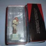 Figurine StarWars : FIGURINE EN PLOMB STAR WARS JEU D'ECHECS - LUKE SKYWALKER