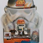 StarWars collection : STAR WARS FIGURINE C1-10P SL06 SÉRIE STAR WARS REBELS EN BOÎTE NEUF