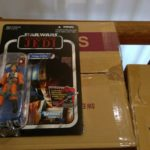 StarWars collection : Star Wars Vintage Collection Wedge Antilles VC 28