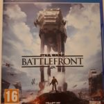 Jeu Ps4 Star Wars Battlefront - Avis StarWars