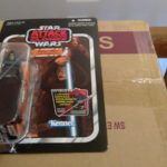 Figurine StarWars : Star Wars Vintage Collection Barriss Offee VC51 Figurine Hasbro