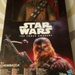 StarWars collection : figurine star wars hasbro 30cm