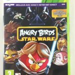 Angry Birds : Star Wars  Xbox 360 Jeu - jeu StarWars