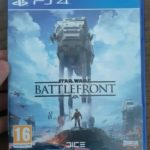 DA Jeu ps4 star wars Battlefront  - Avis StarWars