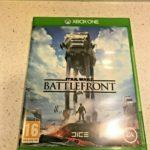 Jeu Xbox One - STAR WARS - BATTLEFRONT - Bonne affaire StarWars