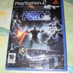 Jeu vidéo Sony PS2 playstation 2 STAR WARS : - Avis StarWars