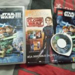 JEUX VIDEO- STAR WARS III : THE CLONE WARS - Avis StarWars