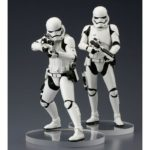 StarWars collection : Kotobukiya Star Wars VII - Pack Figurine Stormtrooper First Order En stock