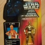 Figurine StarWars : figurine star wars kenner