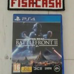 Star Wars Battlefront II (UK) - Jeux PS4 / - Avis StarWars