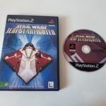 "JEU PLAYSTATION 2 "" STAR WARS JEDI - pas cher StarWars"
