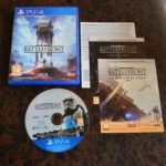 Star Wars Battlefront - PS4 / Playstation 4 - - Bonne affaire StarWars