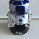 Figurine StarWars : Figurine FUNKO POP !- STAR WARS-  R2-D2- n°31- TBE