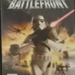 Vends lot de jeux Star Wars (CD et DVD) - Avis StarWars