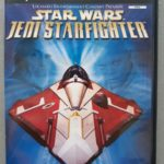 Jeu STAR WARS JEDI STARFIGHTER - Playstation - jeu StarWars