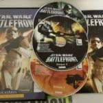 STAR WARS BATTLEFRONT 2004 2006 (COMPLET) - - Bonne affaire StarWars