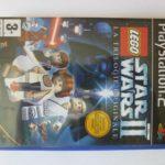Jeu PS2 Lego Star Wars II la trilogie - Avis StarWars