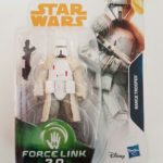 StarWars figurine : STAR WARS FIGURINE RANGE TROOPER SÉRIE FORCE LINK 2.0 SOUS BLISTER
