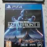 Star Wars Battlefront II - Jeux PS4 / Sans - Avis StarWars