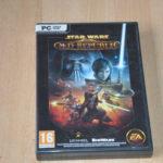 jeu PC Star Wars The Old Republic - VF - Bonne affaire StarWars