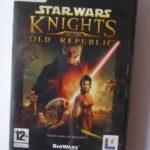 Jeu PC CD-Rom Star Wars : Knights of the Old - jeu StarWars