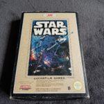 Jeu Nintendo NES Star Wars FRA Excellent état - pas cher StarWars