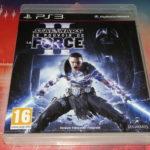 jeu ps3 star wars II 2 le pouvoir de la force - Occasion StarWars