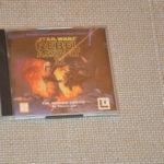 Jeu PC STAR WARS REBEL ASSAULT 2 The hidden - Avis StarWars