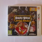 Jeu 3DS Angry Birds Star Wars - Occasion StarWars