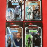 Figurine StarWars : Star Wars - Black Series - Figurine Vintage Collection Wave 4  2019
