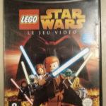 GameCube - Lego Star Wars Le Jeu Vidéo - jeu StarWars