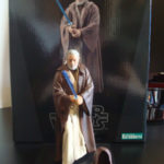 Figurine StarWars : Figurine KOTOBUKIYA Artfx+ STAR WARS Obi-Wan Kenobi Ep IV 2017 1:10 Figure NEW