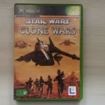 Jeu XBOX - STAR WARS The Clone Wars - pas cher StarWars
