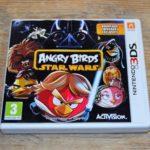 JEU 3DS - Angry Birds - Star Wars - FR - pas cher StarWars