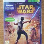 Jeu XBOX 360 - Kinect Star Wars / Neuf. - Occasion StarWars
