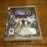 STAR WARS  Jeu PS3 Playstation 3  - Occasion StarWars
