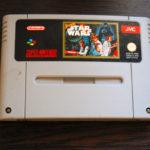 Jeu SUPER STAR WARS pour Super Nintendo SNES - Bonne affaire StarWars