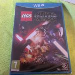 jeu wii u star wars le réveil de la force - Occasion StarWars