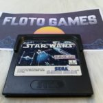 Jeu Star Wars pour Sega Game Gear PAL Loose - - Bonne affaire StarWars