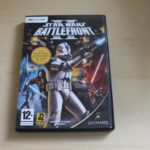 STAR WARS II BATTLEFRONT JEU PC COMPLET - Bonne affaire StarWars