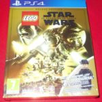 Jeu Lego Star Wars Le Réveil de la Force - jeu StarWars